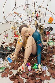 georg-kargl-fine-arts2021paul-de-reusa-walk-with-the-catgirl-in-the-bushes02.jpg