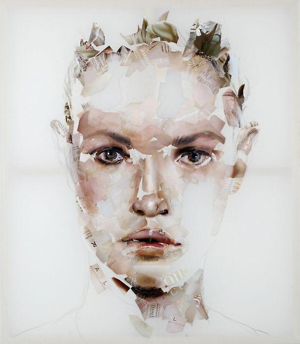 Gabi Trinkaus Galerie Georg Kargl